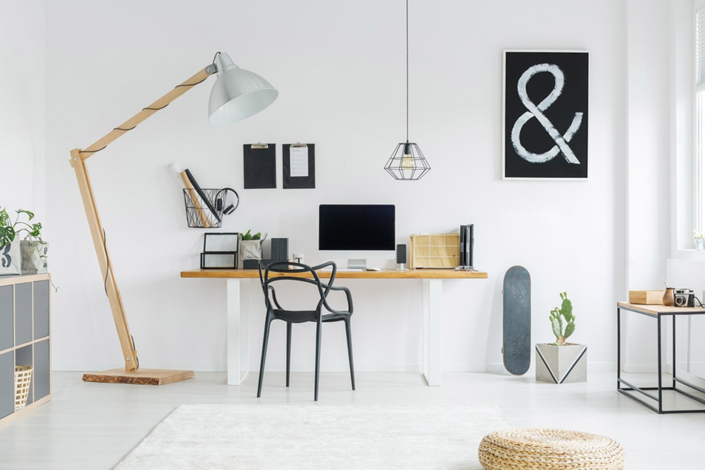 Tips on Creating a Home Office in Oxford