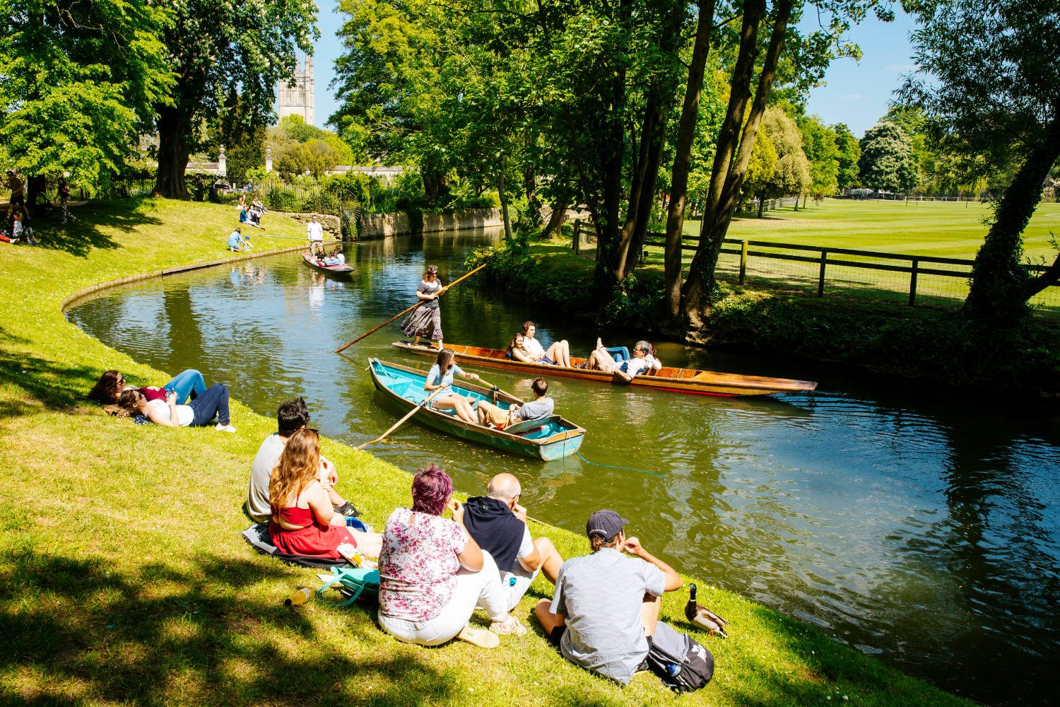A Brief Guide to Oxford for Visitors and New Residents in 2021